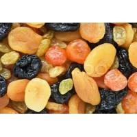 Ξηρά Φρούτα
