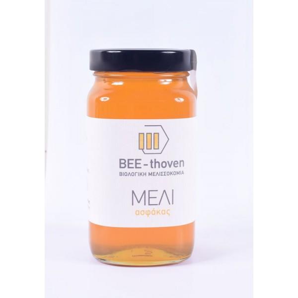 Μέλι Ασφάκας ΒΙΟ 750γρ Μέλι Βιολογικά Προϊόντα - biovlastos.gr