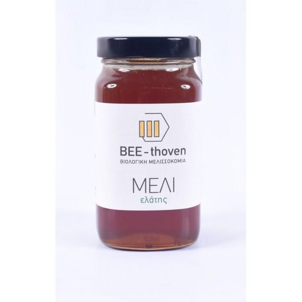 Μέλι Ελάτης ΒΙΟ 750γρ Μέλι Βιολογικά Προϊόντα - biovlastos.gr