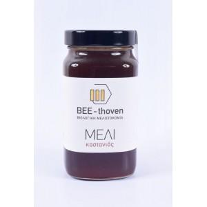 Μέλι Καστανιάς ΒΙΟ 750γρ Μέλι Βιολογικά Προϊόντα - biovlastos.gr