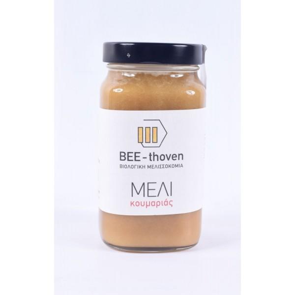 Μέλι Κουμαριάς ΒΙΟ 750γρ Μέλι Βιολογικά Προϊόντα - biovlastos.gr