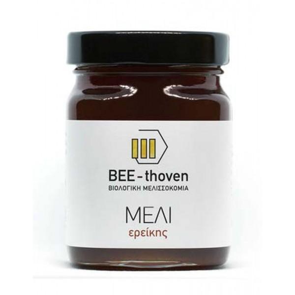 Μέλι Ερείκης ΒΙΟ 450γρ Μέλι Βιολογικά Προϊόντα - biovlastos.gr