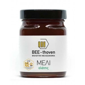 Μέλι Ελάτης ΒΙΟ 450γρ