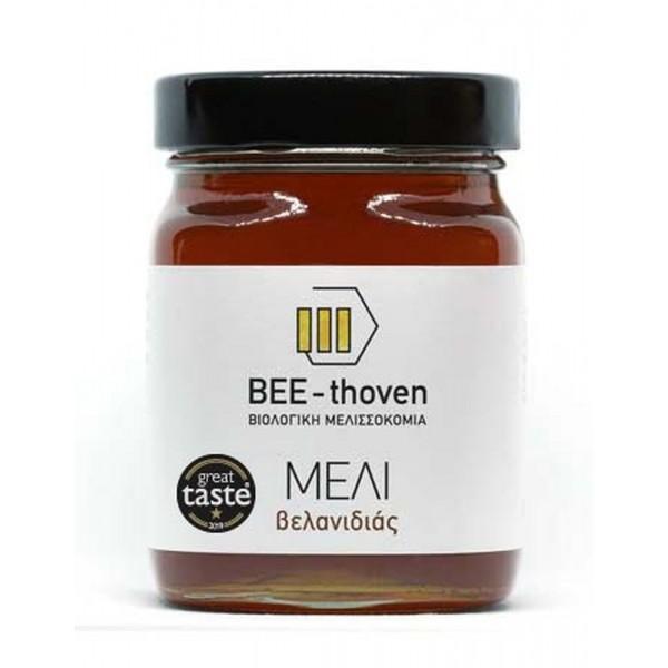 Μέλι Βελανιδιάς ΒΙΟ 450γρ