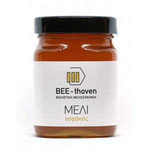 Μέλι Ασφάκας ΒΙΟ 450γρ