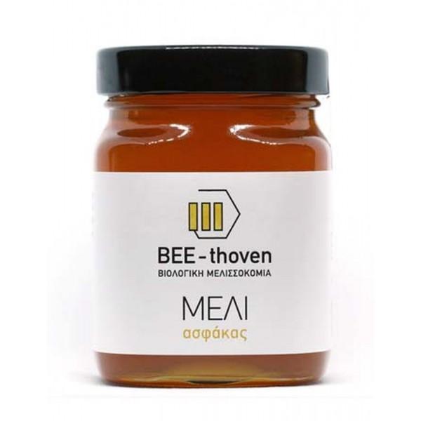 Μέλι Ασφάκας ΒΙΟ 450γρ Μέλι Βιολογικά Προϊόντα - biovlastos.gr
