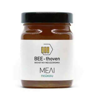 Μέλι Πεύκου ΒΙΟ 450γρ