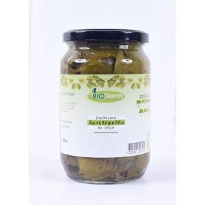 Αμπελόφυλλα ΒΙΟ 200γρ Προϊόντα Μπακαλικής Βιολογικά Προϊόντα - biovlastos.gr