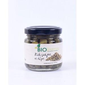 Κάπαρη ΒΙΟ 100γρ  Προϊόντα Μπακαλικής Βιολογικά Προϊόντα - biovlastos.gr