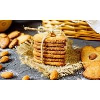 Μπισκότα και Κριτσίνια