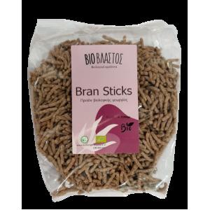 Μπραν Στικς ΒΙΟ 220γρ Πρωινό Βιολογικά Προϊόντα - biovlastos.gr