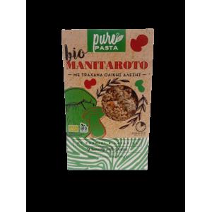 Μανιταρώτο ΒΙΟ Pure Pasta 280γρ