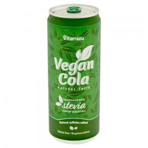 Vegan Cola 330ml  Ροφήματα Βιολογικά Προϊόντα - biovlastos.gr